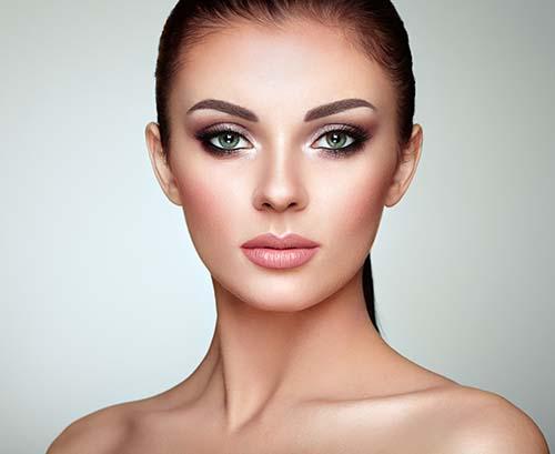 Devon Permanent Eyebrows by Vanessa Kirk