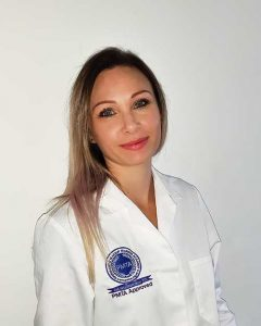 Vanessa Kirk Devon Permanent Makeup Photo